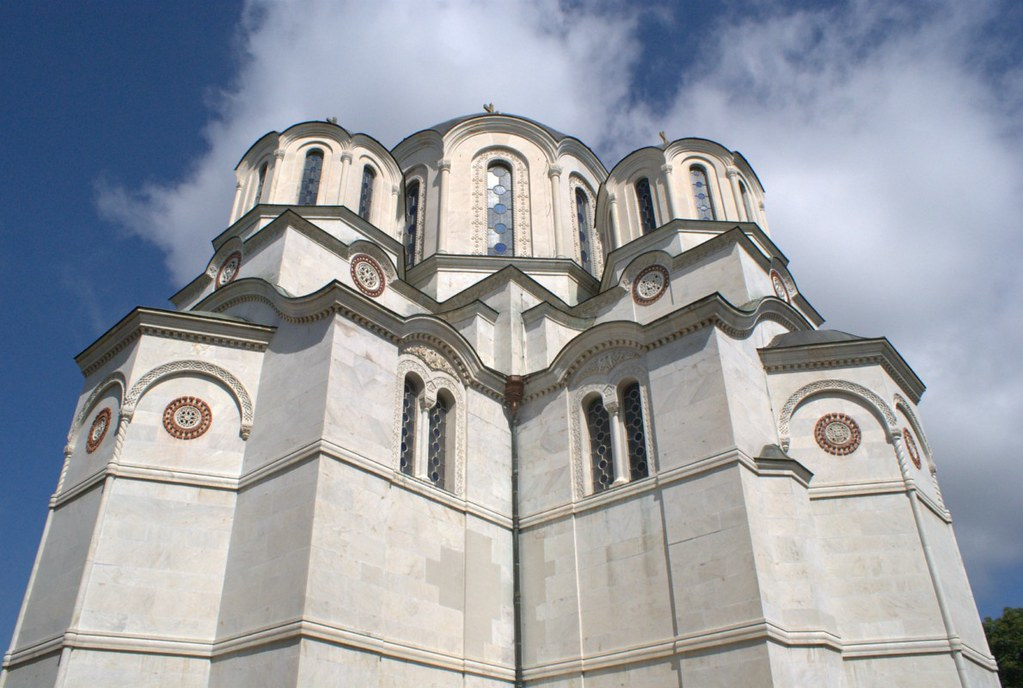Serbian orthodox churches in homeland and abroad - Page 2