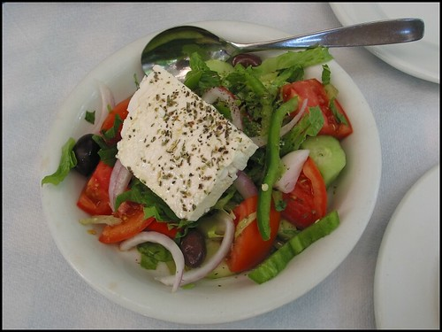 Greek Salad | by zone41