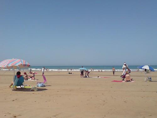 Cádiz: Costa Ballena