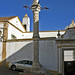 Small photo of The gallows at Elvas, Alentejo, Portugal