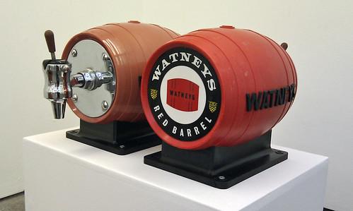Watney's Red Barrel