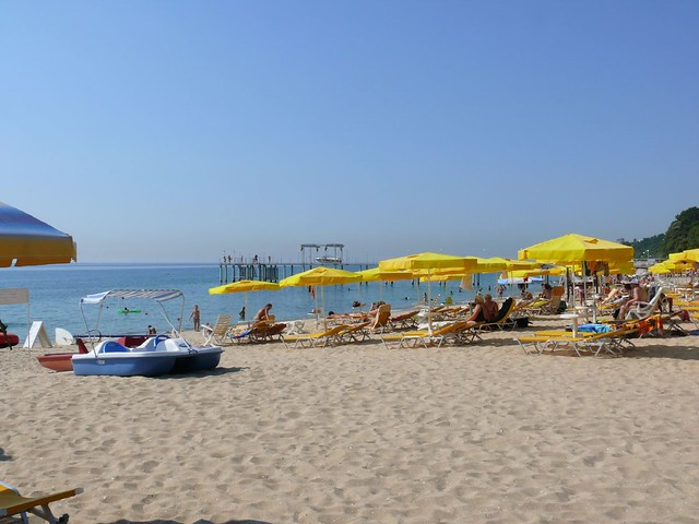 Golden Sands - Riviera