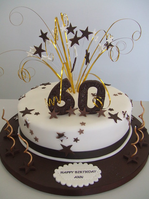 Cake Designs For 60th Birthday : 60th Birthday Cake Ideas Beautiful Scenery Photography
