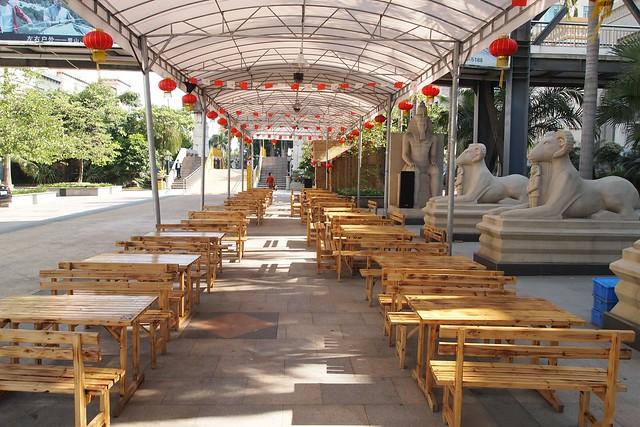 Dongguan October 2010