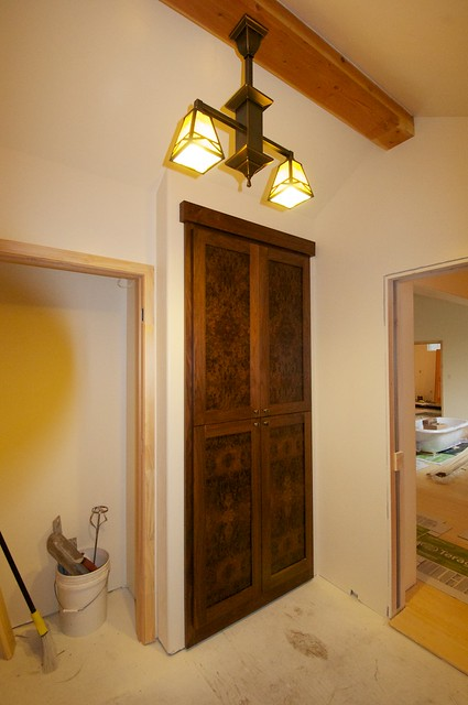Foyer Closet Door : Entryway closet doors flickr photo sharing