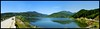 Full 3D Panorama Barajul Maneciu II