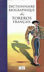 g. FRENCH BULLFIGHT BOOKS