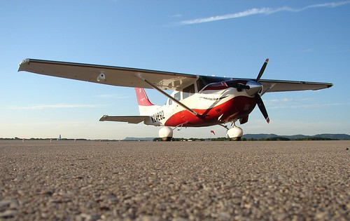 The Cessna 206 Stationair