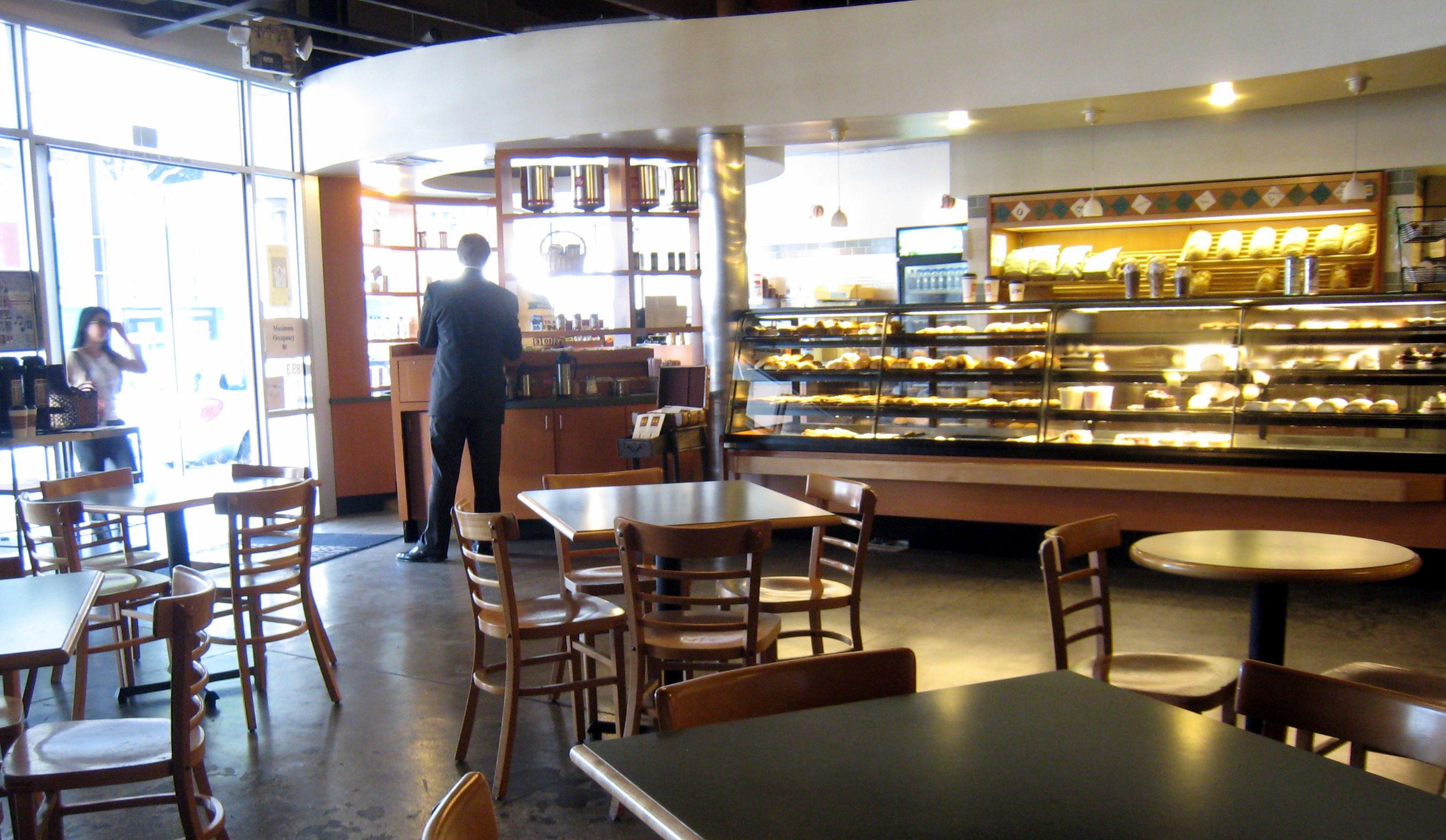 Lovebirds Cafe Bakery Pasadena Ca
