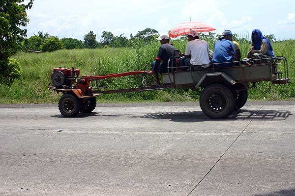 1377902608 a94a5ace41 o Unique Modes of Transportation in the Philippines