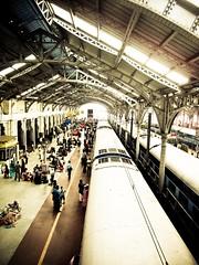 சென்னை எழும்பூர் தொடர்வண்டி(ரயில்) நிலையம்