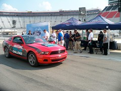Mustang 1000 Lap Challenge