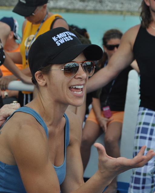 Jillian Michaels Wellness Cruise