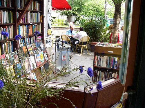 Shakespeare and Company. From 20 + Best English Bookstores in Paris