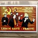 Lenin Says-Party