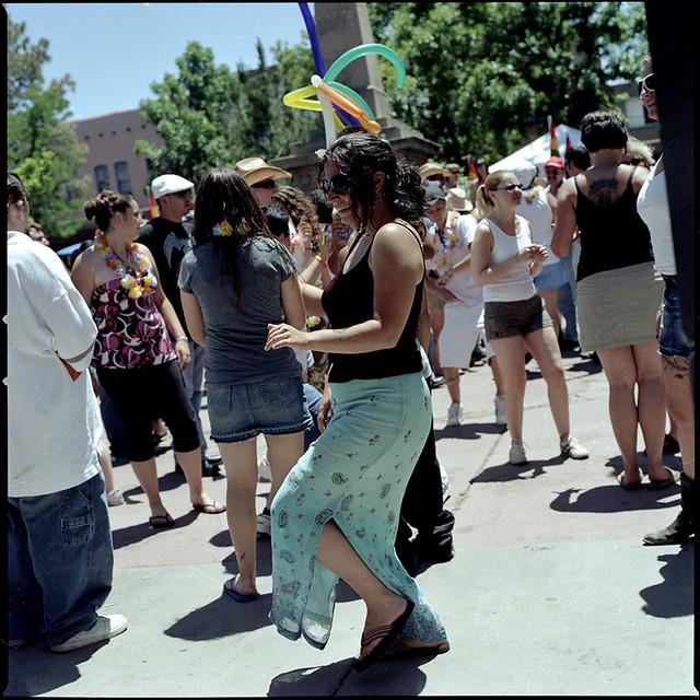 Santa Fe Gay Pride