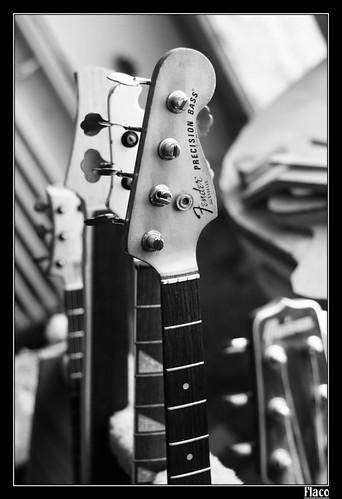 guitare fender
