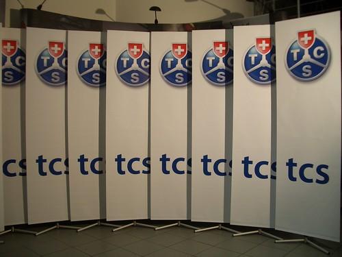 Sprint TCS Swiss