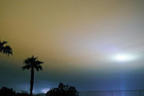 az lightning skylights