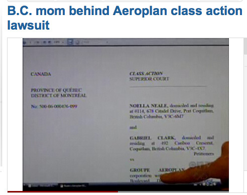 Forex class action complaint