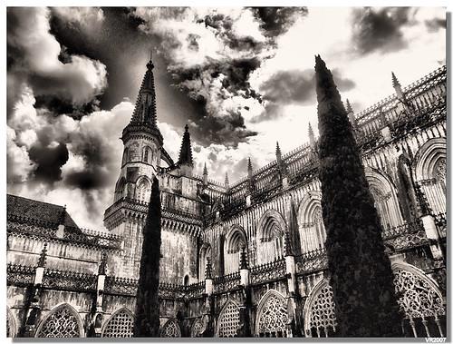 santa portugal geotagged maria gothic vitória batalha mosteiro gótico geo:lat=39659818 geo:lon=8826184