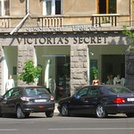 Victoria's Secret Boutique - Yerevan, Armenia
