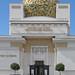 Autriche / Vienne / Le bâtiment de la Sécession