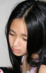 bangs(0.0), singer(0.0), photo shoot(0.0), brown hair(0.0), bob cut(0.0), hair coloring(0.0), nose(1.0), black hair(1.0), face(1.0), hairstyle(1.0), layered hair(1.0), lip(1.0), head(1.0), hair(1.0), cheek(1.0), long hair(1.0), close-up(1.0), mouth(1.0), eyebrow(1.0), forehead(1.0), beauty(1.0), eye(1.0), organ(1.0),