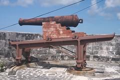 Gun on Mount