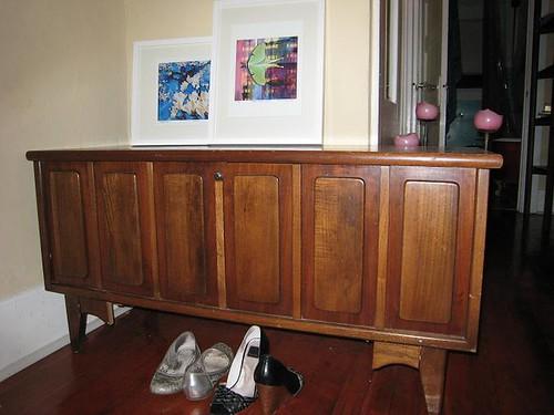 Lane Furniture Cedar Chest