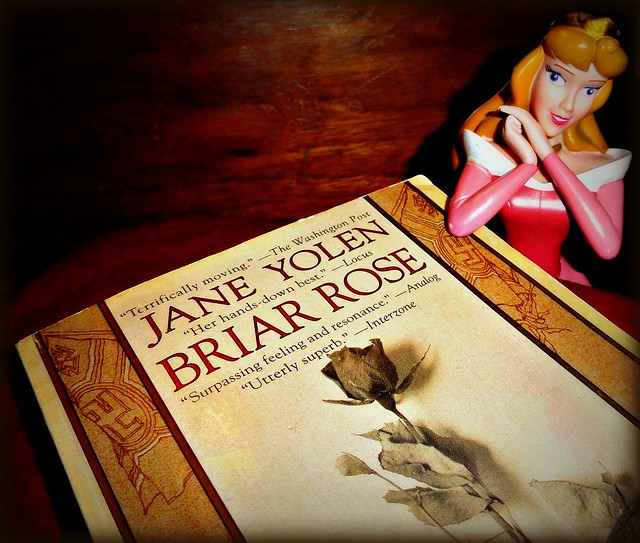 Briar Rose (The Fairy Tale Series) by Jane Yolen - PDF free download eBook