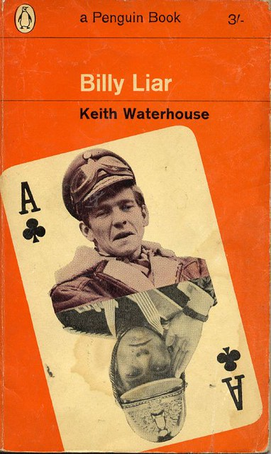 billy liar by keith waterhouse and Keith waterhouse: keith waterhouse  keith waterhouse, in full keith spencer waterhouse,  billy liar was turned into a successful play in 1960,.
