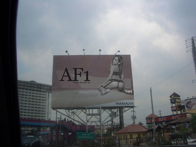 Air Force One Philippines KTV http://www.flickr.com/photos/tmedina/876752659/