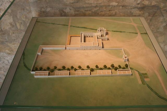 Toy Replica Of The Alamo 22