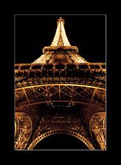 Paris, the glamour