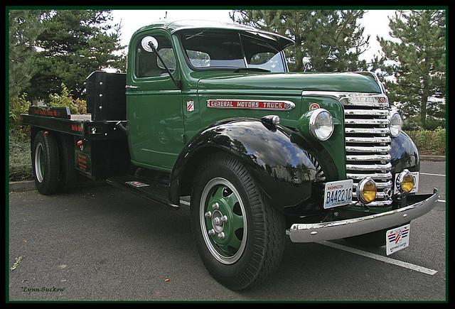 1940 gmc truck autos post for General motors parts division