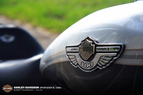 Harley-Davidson Sportster XL1200C