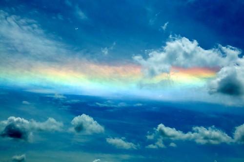 rainbow cha icerainbow circumhorizontalarc firerainbow