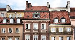 Rynek Starego Miasta (Old Town Square)