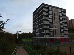 Lyndale Road Estate - Summerston