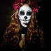 halloween @ basscoast by mymostofme // metamorphograph
