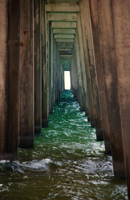 Panama city fishing pier flickr photo sharing for Panama city fishing pier