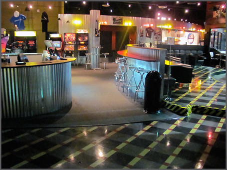 Experience San Diego go kart racing and laser tag or host your corporate events in our meeting facilities, team building, birthday parties, charity fundraisers, and other functions at San Diego's best indoor kart racing track!