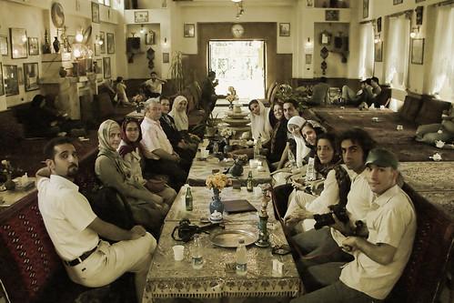 WE / Sanglaj Traditional Cafe