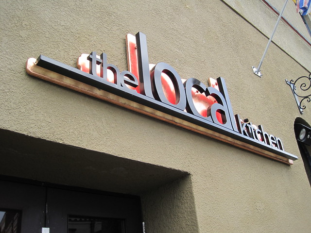 Local  Kitchen And Bar Durham Nc
