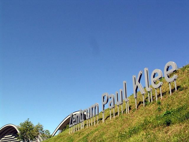 Paul Klee Zentrum | Flickr - Photo Sharing!