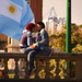 In Love in Argentina by CiaoChessa