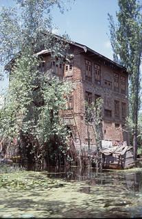 Kaschmirhaus
