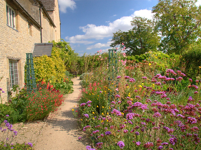 English Country Gardens Flickr Photo Sharing