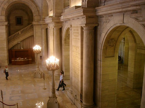 New York Public Library - 06